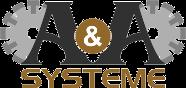 A&A Systeme Logo